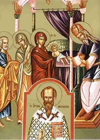 Rrethprerja e Zotit tonë Jisu Krisht